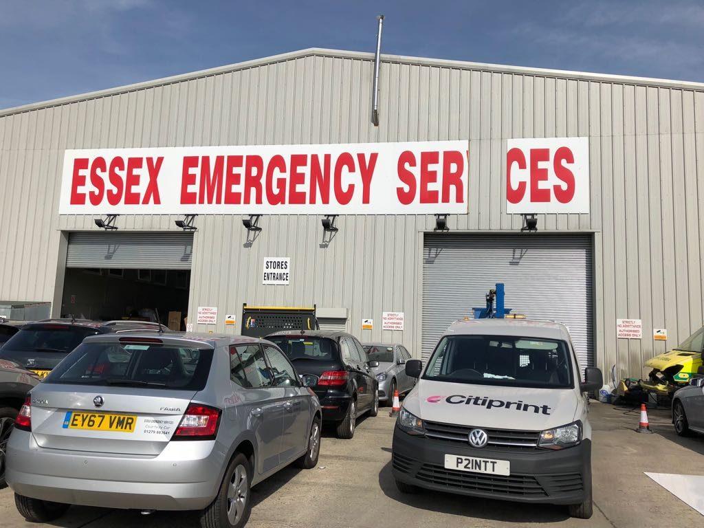 Essex Emergency Services
