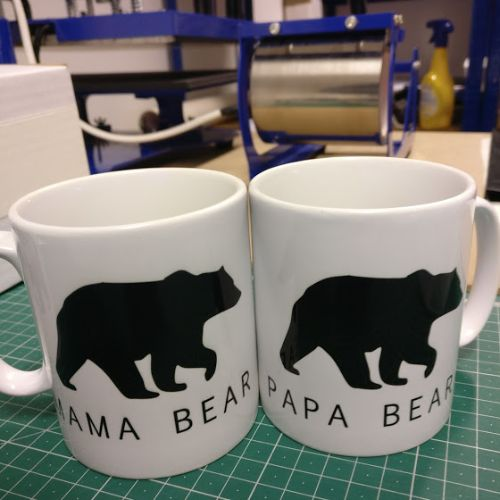 Same Day Mug Printing Promotional Gifts Usbs Citiprint