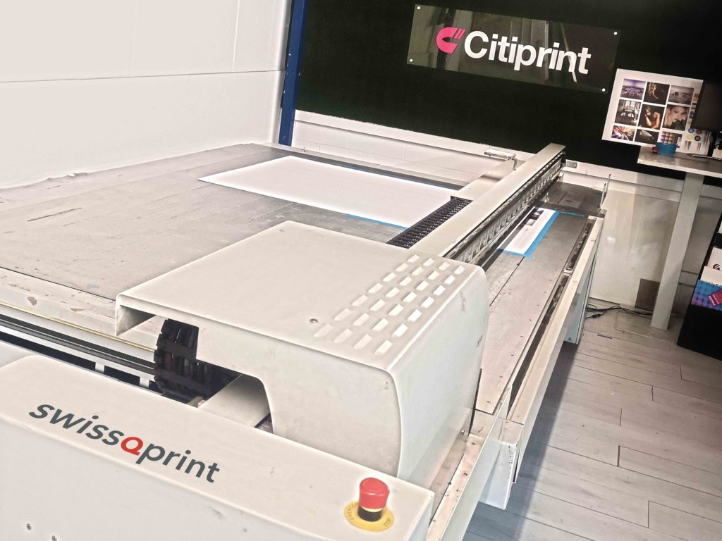 Same Day Foamex Board Printing London - Citiprint
